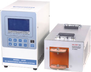 High Frequency Inverter DC Spot Welder for Welding