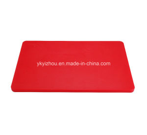 Plastic Food Cutting Board / Cutting Block pictures & photos