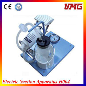 Portable Dental Suction Machine Pedals Attract Machine pictures & photos