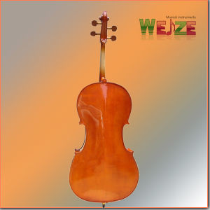 High Level Solid Cello pictures & photos