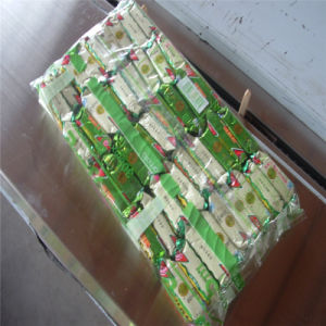 Multi-Row Biscuit Packing Machine (SF-CW) pictures & photos