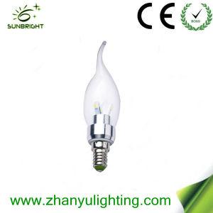 100-24V 3W LED Bulb Light pictures & photos