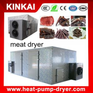 Advanced Equipment Dried Meat Processing Machine/ Sausage Dryer pictures & photos