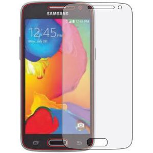 Tempered Glass Screen Protector for Samsung Galaxy Avant G386t