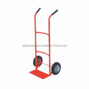Heavy Duty Staircase Hand Trolley pictures & photos