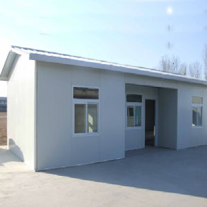 Quick Build Prefab Home for Residential Application (KXD-SBT003) pictures & photos