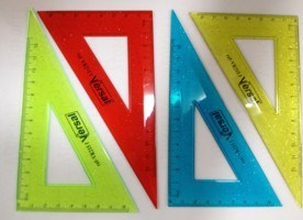 Flexible Soft Strong Silicone Ruler