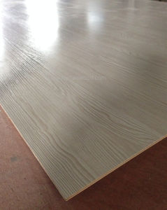 High Grade Melamine Fancy Plywood for Furniture and Decoration pictures & photos