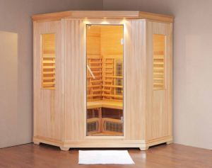 Infrared Sauna (Royal-C3)