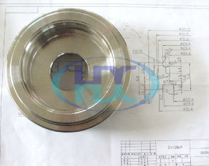 Oil Seal Mould for Car