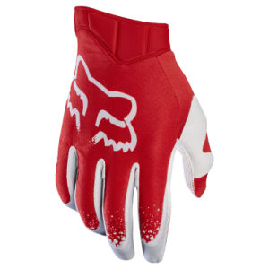 Red Gloves MTB&BMX Glove Motorcycle Gloves Bike Gloves (MAG118) pictures & photos