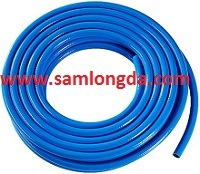 Flexible PU Braided Tube / PU Reinforce Hose / PU Tube pictures & photos