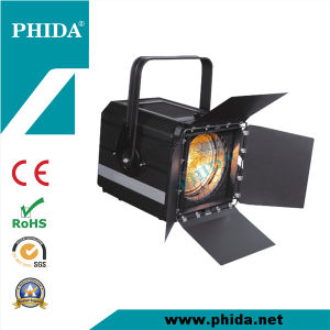 2000W 7~40deg Fresnel Spotlight for Any Show - Stage Light