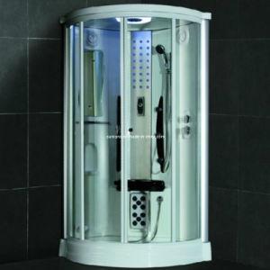 High Quality Unique Design Steam Shower Bathroom (SR606) pictures & photos