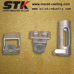 OEM Stainless Steel Casting Parts pictures & photos