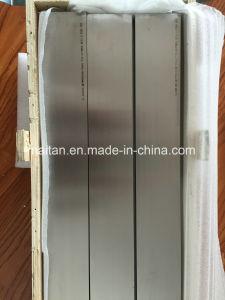 ISO 5832-3 F136 Ti6al4V-Eli Titanium Square Bar for Medical Use pictures & photos