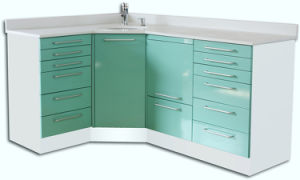 DC-15 Hot Selling and High Quality Dental Cabinet with CE pictures & photos