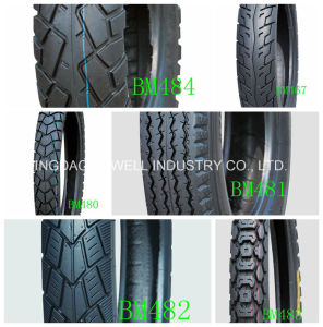 Bywell Motorcycle Tires with Best Quality and Tvs Design (promotion price)