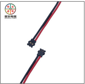 Low Voltage Electic Bike Cable, PVC Isulation Wires