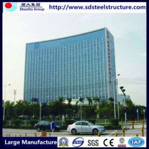 Steel Structure-Steel Building-Steel Frame China Factory pictures & photos