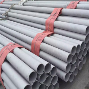 Cold Drawn Seamless Steel Tube (square, rectangular) pictures & photos
