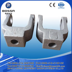 Mechanical Stainless Steel Precision Casting Parts pictures & photos