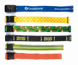 Textil Bracalets in Sublimation, Lanyard Bracelet, Promotional Bracelet pictures & photos