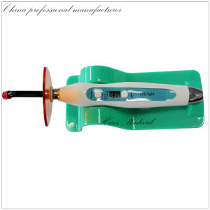 Wireless and Wire LED Dental Cure Unit pictures & photos