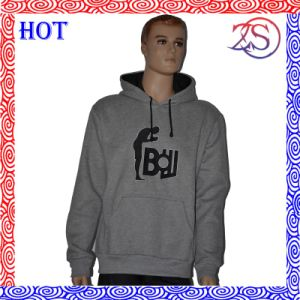 High Quality Sportswear Customized Polyester Hoodies pictures & photos