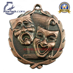 Supply Quality 3D Sports Medals, Provide Free Artwork& Samples, Paypal Accepted pictures & photos