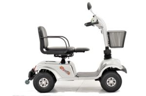 Enjoycare Electric Mobility Scooter for Disabled (EML46) pictures & photos