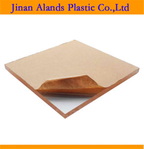 Acrylic Material Plexi Glass Sheet pictures & photos