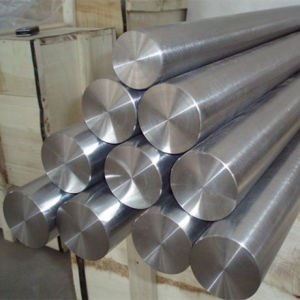 99.98% High Quality Molybdenum Rods