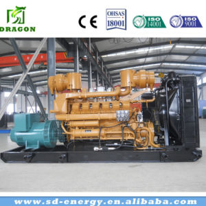 200kw-1000kw Biogas Turbine Gas Generators pictures & photos