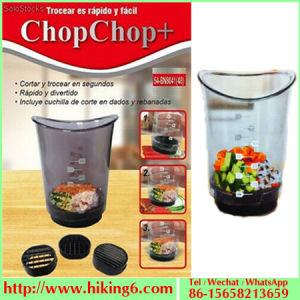 Chop up, Cut N Cup, Vegetable Chopper pictures & photos