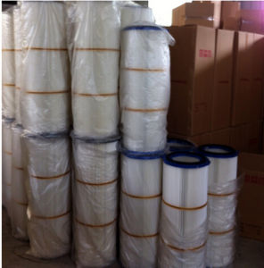 Powder Coating Filters for Spray Booth pictures & photos