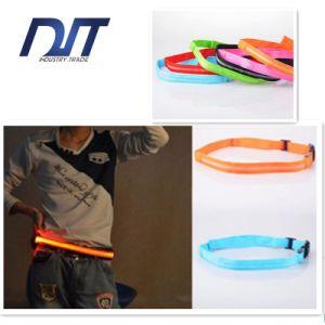 LED Luminous Belt LED Light Belt Reflective Waist Belt pictures & photos