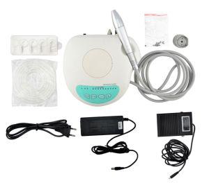 Dental Ultrasonic Scaler with Fiber Optics pictures & photos