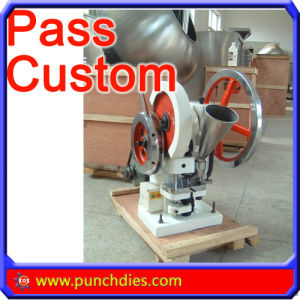 Single Punch Tablet Press Pill Press Machine (TDP-5)