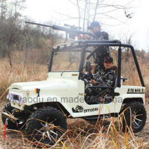 Best Selling Mini Jeep Willys with 200cc Engine pictures & photos