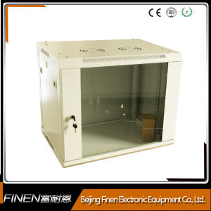 Beijing Finen 9u Wall Mount Rack Cabinet pictures & photos
