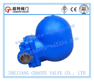 Ball Float Steam Trap (FT14HC)