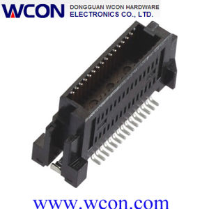 0.635mm Board to Board Connector pictures & photos