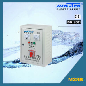 Submersible Pump Controller (M28-B) pictures & photos