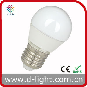 Global Lamp Ra80 4W E27 G45 LED Bulb pictures & photos