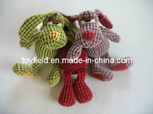 New Stuffed Toy Plush Big Size Dog Pet Toy pictures & photos
