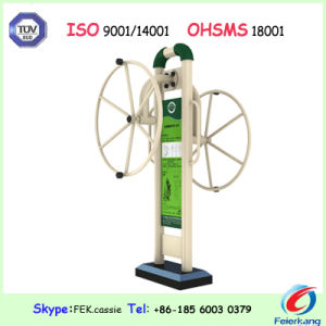 Arm Wheel Adult Outdoor Fitness Equipment pictures & photos