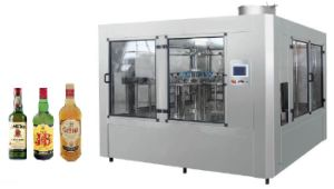 Automatic Bottling Machine pictures & photos