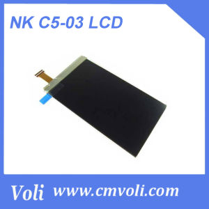 Original New LCD Screen for Nokia C5-03 pictures & photos
