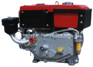 8HP Diesel Engine (R185) pictures & photos